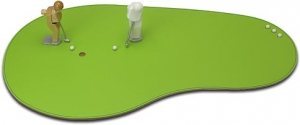 Nano Golf Green