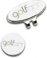 Golf Capclip