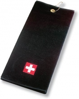 Golf Tuch Swiss