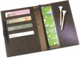 Scorekartenmappe Scorebook bigdeal